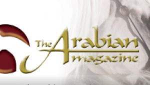 arabian magazine